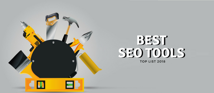 seo tools list 2018