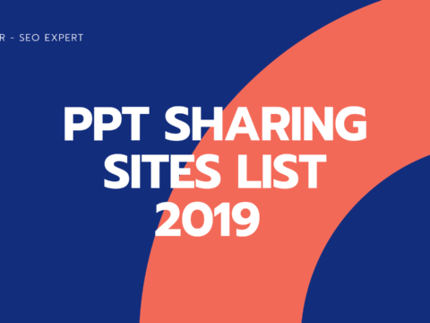 ppt share sites