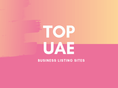 UAE Business Listing Sites