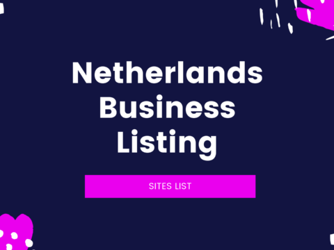 Netherlands Business Directory Sites List