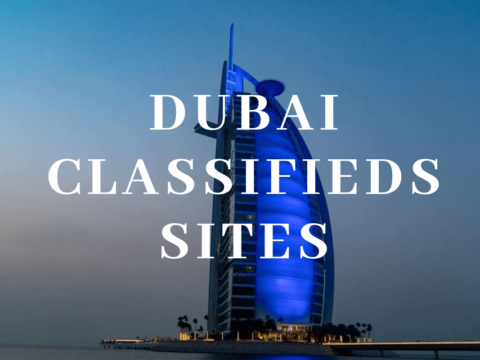Dubai Classifieds sites