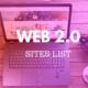 CSS-SUBMISSION-SITES-LIST