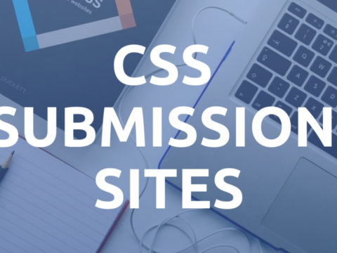 CSS Submission Sites List Free
