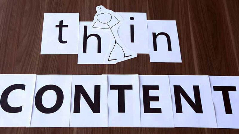 thin-content