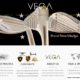 Vega Golf _ One-Piece Forged Golf Clubs from Japan's Oldest Family Owned Forging House