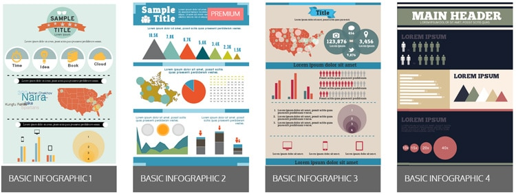 Venngage for infographics